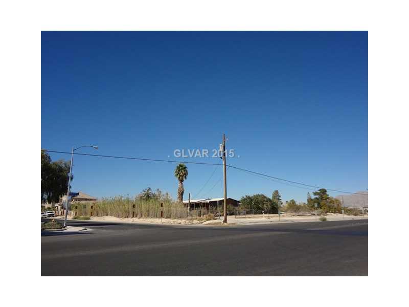 5015 N 5th St, North Las Vegas, NV