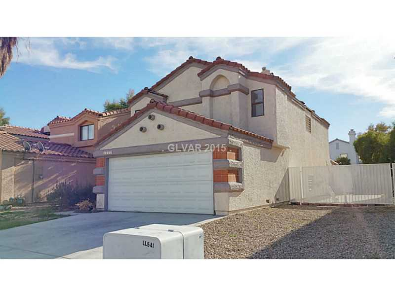 5851 Feather Falls Cir, Las Vegas, NV
