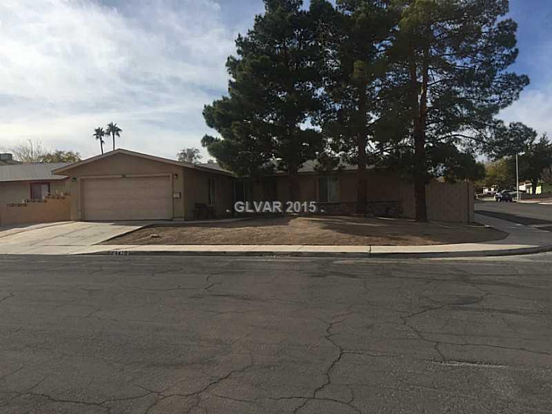 4429 Bluecrest Rd, Las Vegas, NV