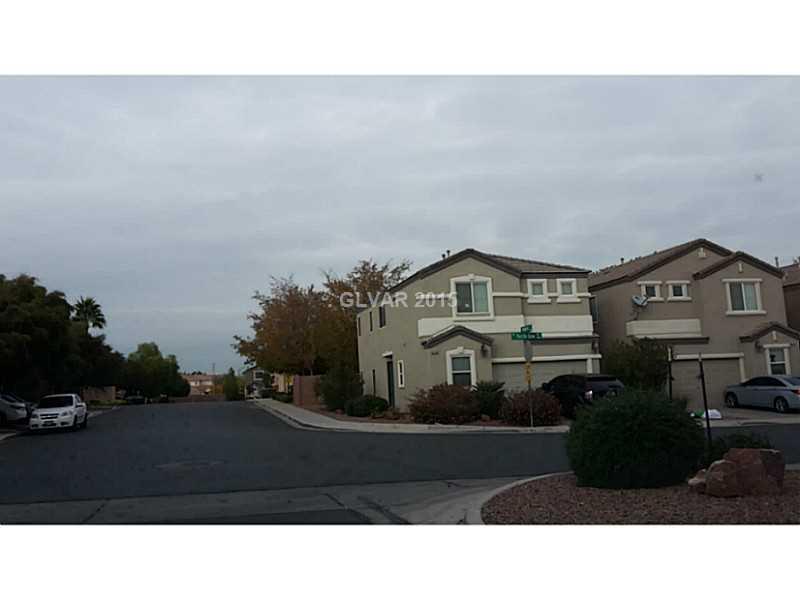 9778 Thistle Dew Ave, Las Vegas, NV