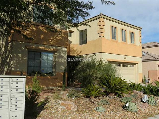 1604 Danielle Rebecca Ave, North Las Vegas, NV