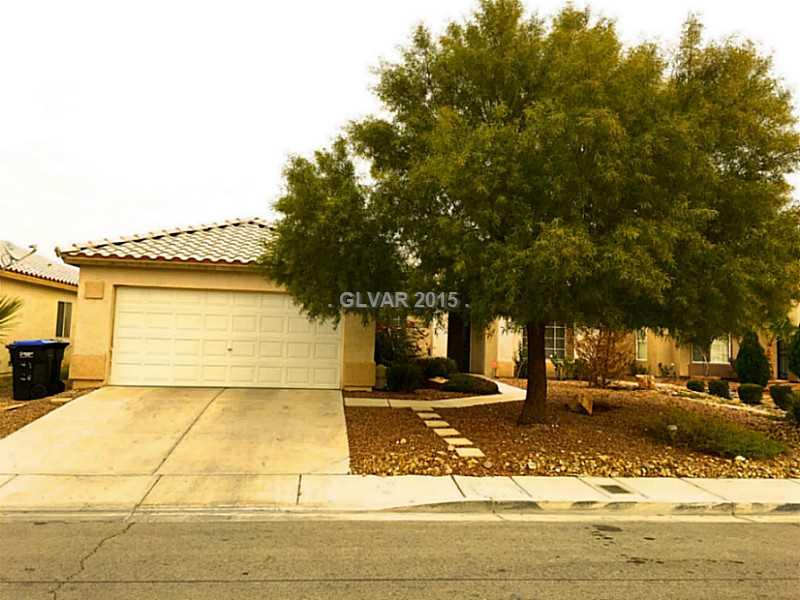 4920 Dunvegan Ct, North Las Vegas, NV