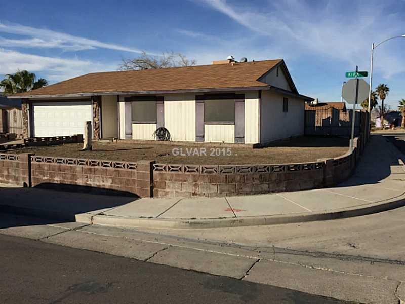221 Kirk Ave, Henderson, NV