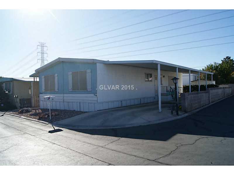 4609 Royal Ridge Bl, Las Vegas, NV