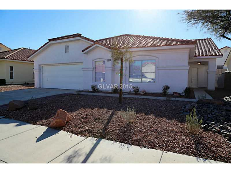 689 Pearl Island Dr, Henderson, NV