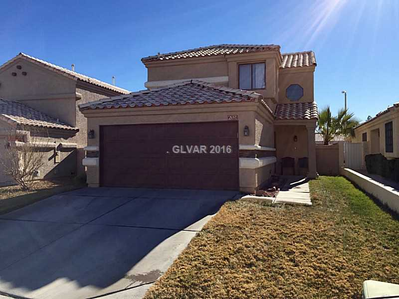 2653 Churchill Cir, Henderson, NV