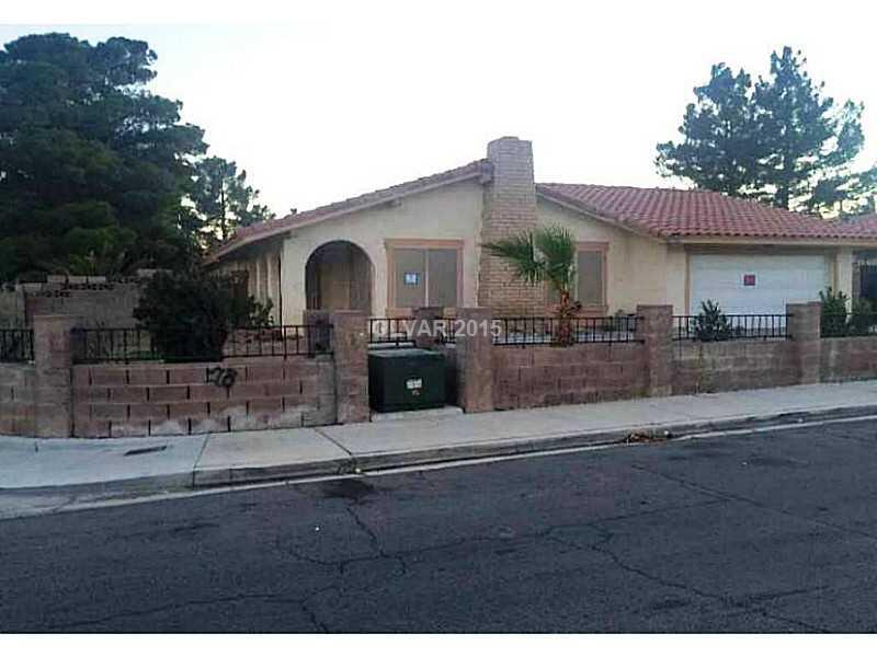 979 Elysian Dr, Las Vegas, NV
