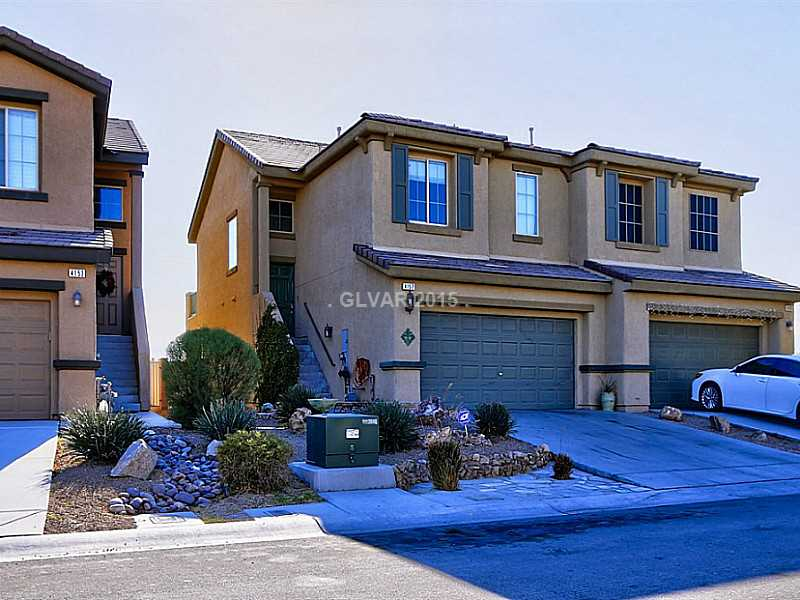 4157 Thomas Patrick Ave, North Las Vegas, NV