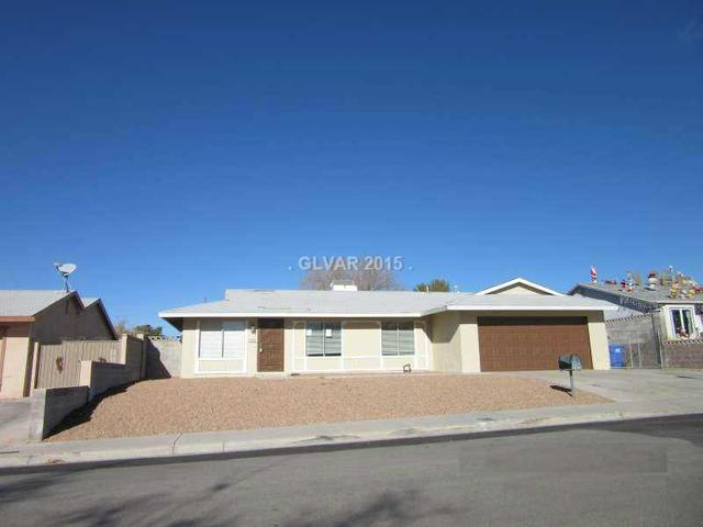 1309 Appaloosa Rd, Boulder City NV 89005
