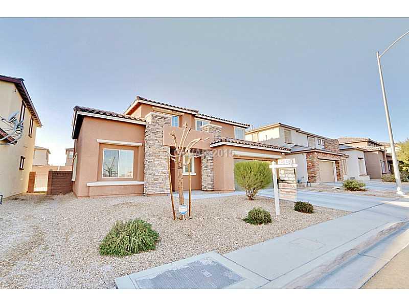 4821 Sevier Desert St, North Las Vegas, NV