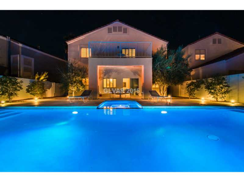 3156 Majestic Shadows Ave, Henderson, NV