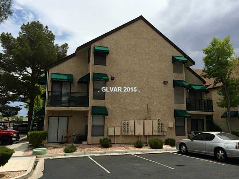 500 Elm Dr #APT 206, Las Vegas, NV