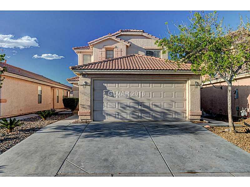 4632 Pagosa Springs Dr, Las Vegas, NV