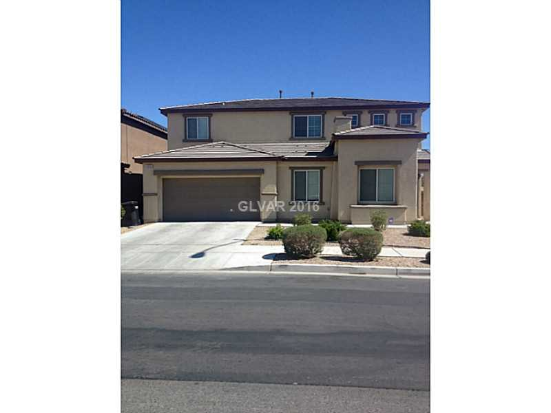 4856 Harold St, North Las Vegas NV 89081