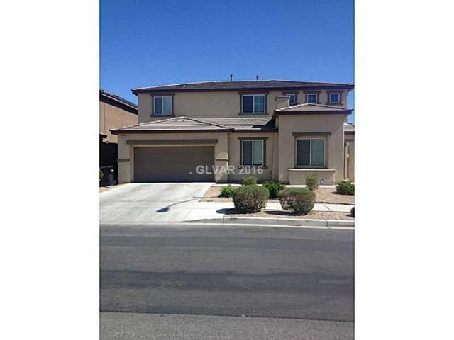 4856 Harold St, North Las Vegas, NV 89081