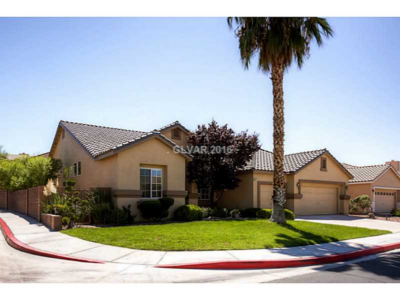 2511 Ashley Rose Te, Henderson, NV