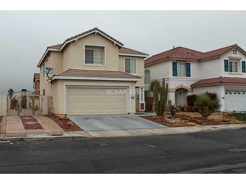 7512 W Dewey Dr, Las Vegas, NV