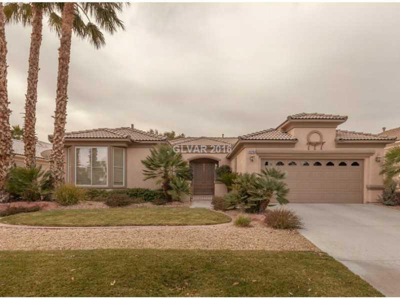 4299 Fiore Bella Bl, Las Vegas, NV