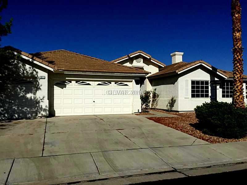 1011 Gunman Way, Henderson, NV