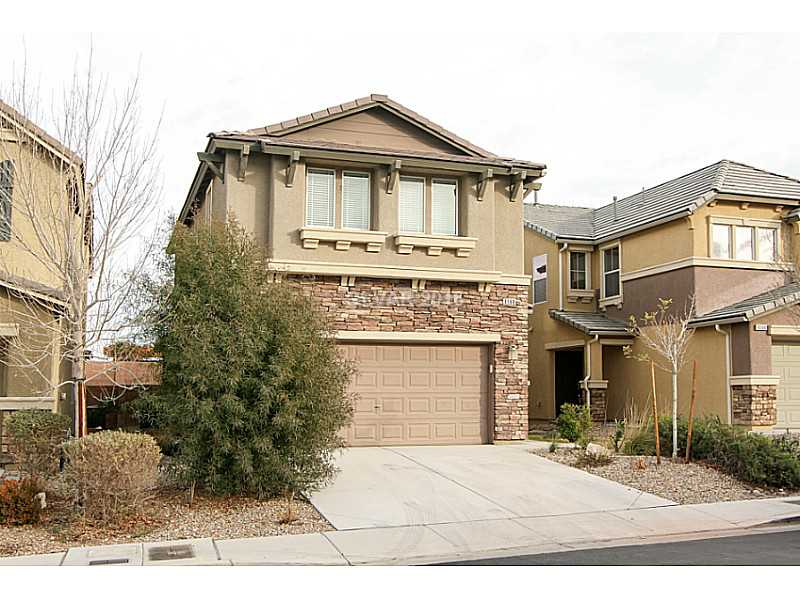 6560 Bryce Woodlands St, Las Vegas, NV