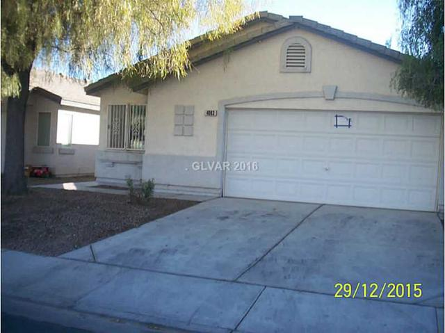 4083 Vicenta Ct, Las Vegas NV 89115