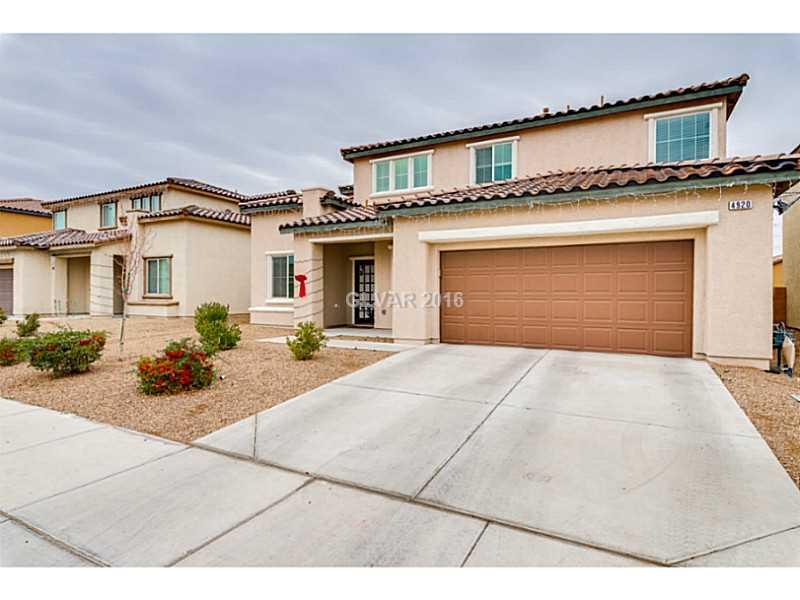4920 Harold St, North Las Vegas, NV