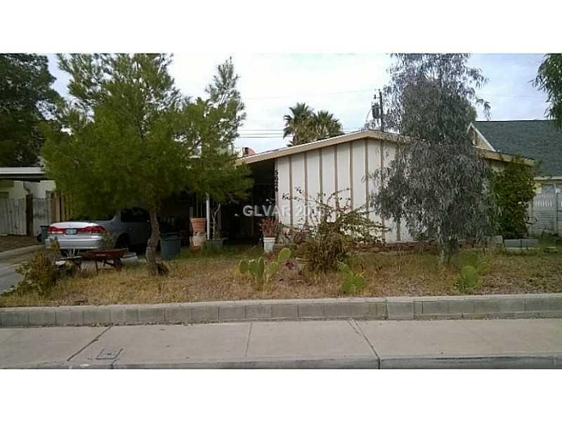 5624 W Bartlett Ave, Las Vegas, NV
