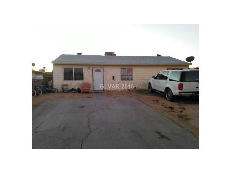 3501 Canoga Ave, North Las Vegas, NV