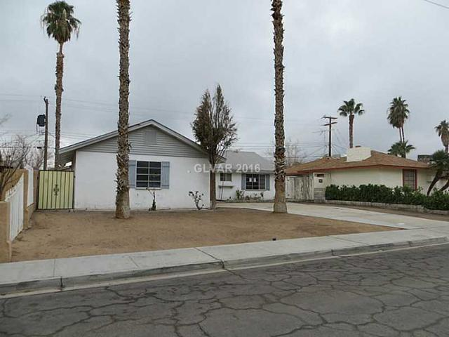 1808 Theresa Ave, Las Vegas NV 89101