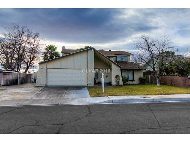 1122 Azul Way, Boulder City NV 89005