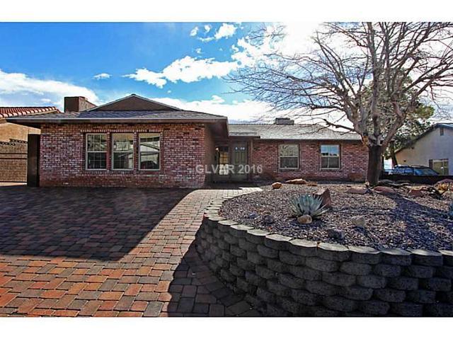 1452 Bronco Rd, Boulder City NV 89005