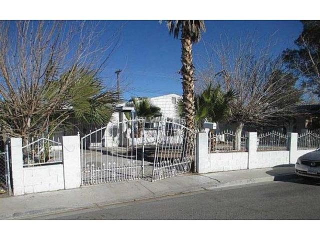 528 Duchess Ave, North Las Vegas NV 89030