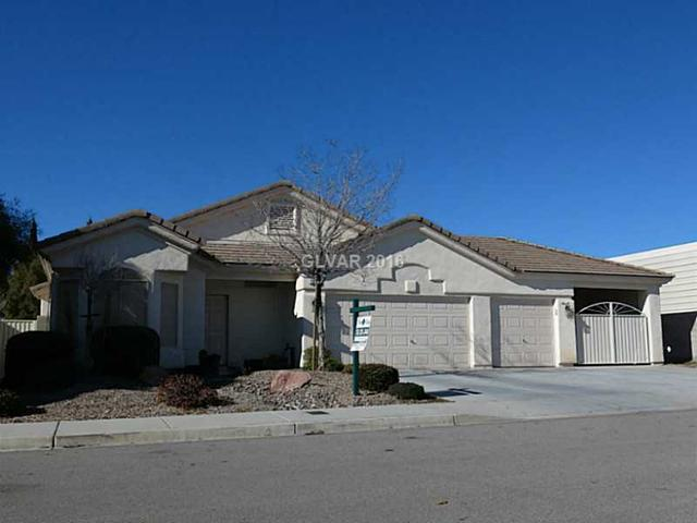1312 Dreamcatcher Dr, Boulder City NV 89005