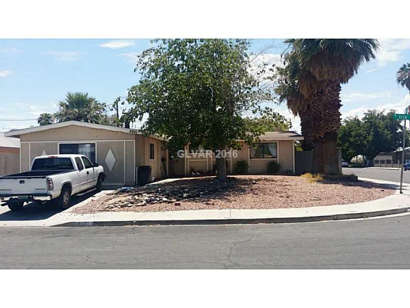 5921 Iris Ave, Las Vegas, NV