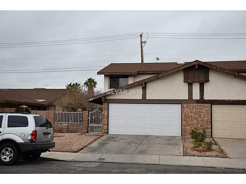 3871 Lancome St, Las Vegas, NV