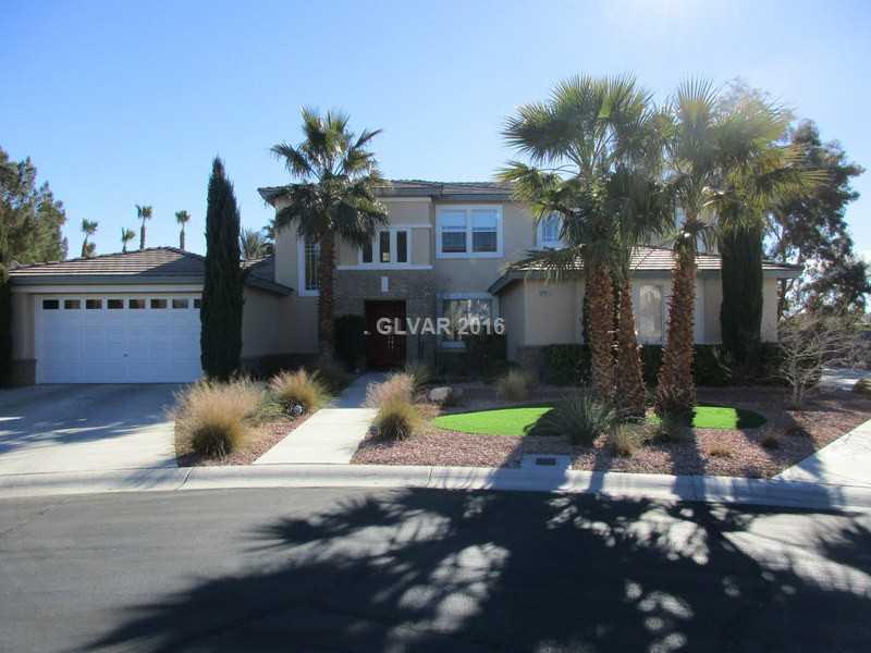 10792 Hawes End Ct, Las Vegas, NV