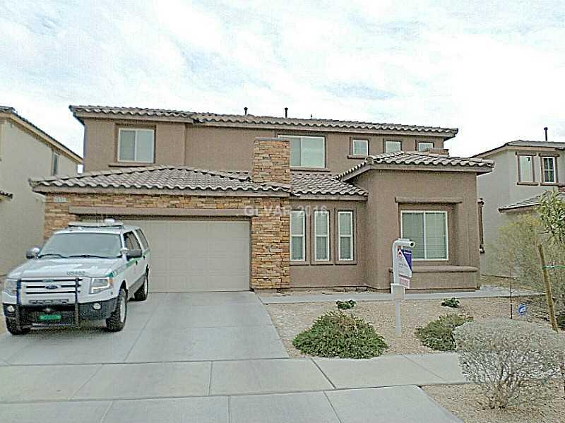 4832 Harold St, North Las Vegas, NV