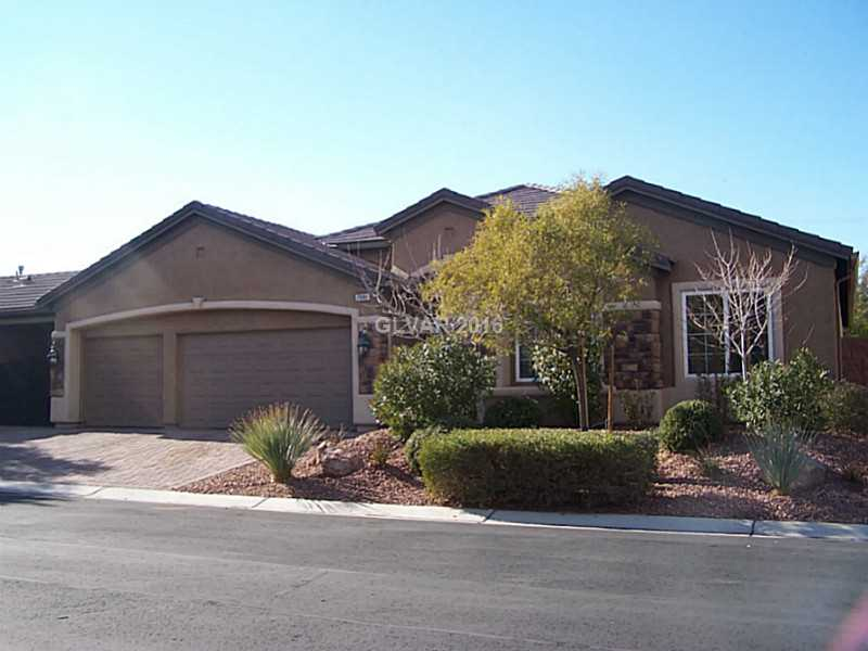 7001 Casa Encantada St, Las Vegas, NV