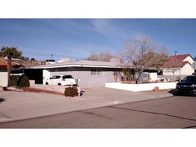 300 Sioux Ct, Boulder City NV 89005