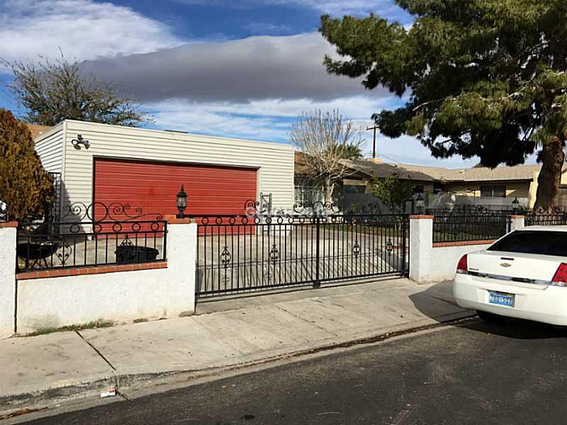4425 E Ogden Ave, Las Vegas, NV