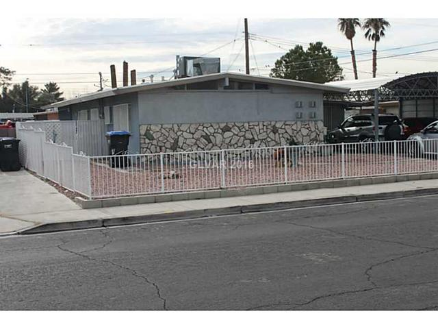 2813 E Webb Ave, North Las Vegas NV 89030