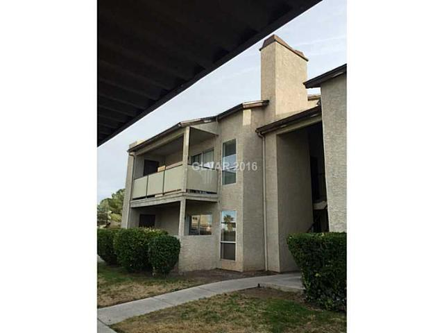 2961 Country Manor Ln #APT 128, Las Vegas NV 89115