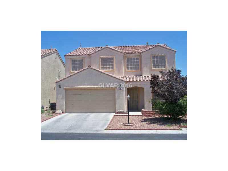 332 Judith Ann Ct, Las Vegas, NV