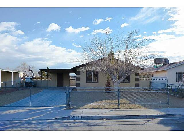 2532 Hightree St, North Las Vegas NV 89030