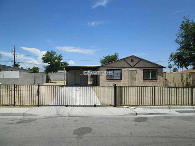 1612 Ferguson Ave, North Las Vegas NV 89030