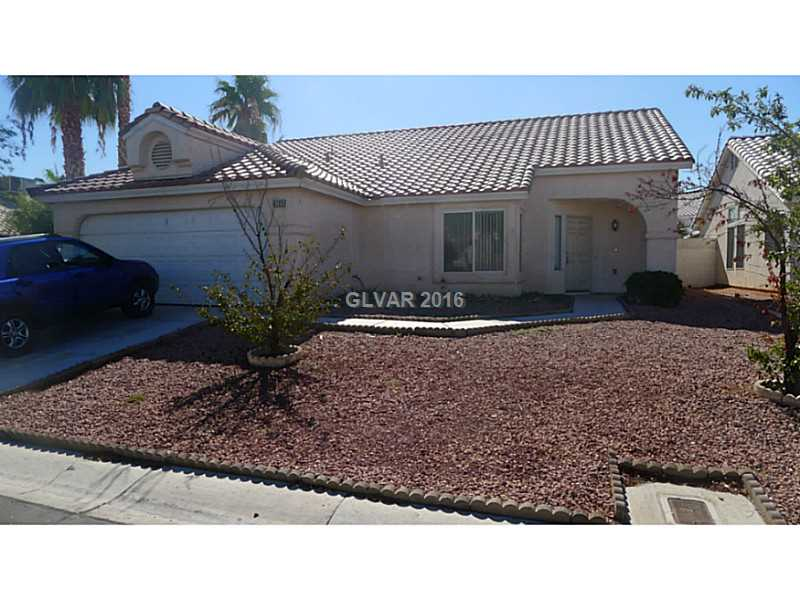 6309 Alkaid Ave, Las Vegas, NV