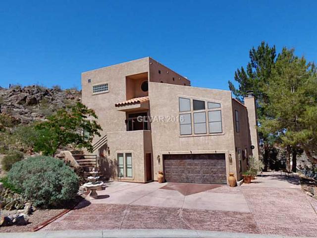 860 Reese Pl, Boulder City NV 89005