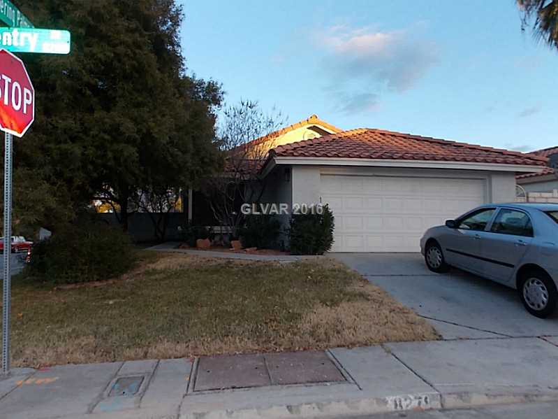 8278 Daventry St, Las Vegas, NV