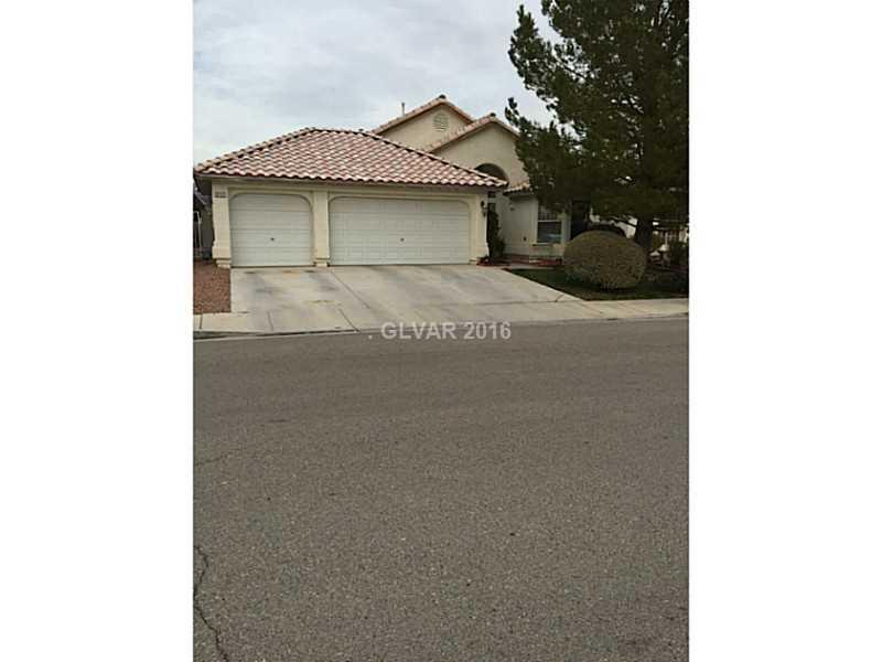 3112 Jane Austin Ave, North Las Vegas, NV