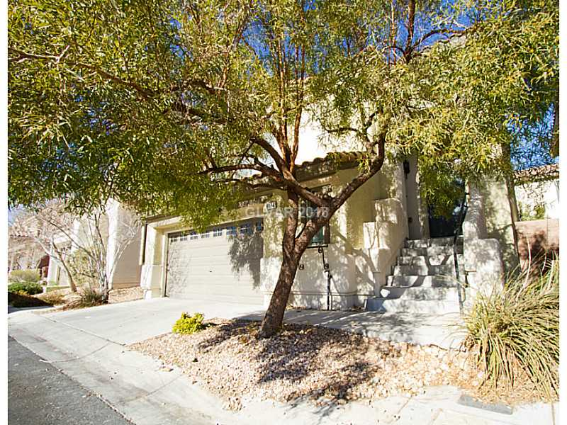 8174 Whiteriver Plateau Ln, Las Vegas, NV